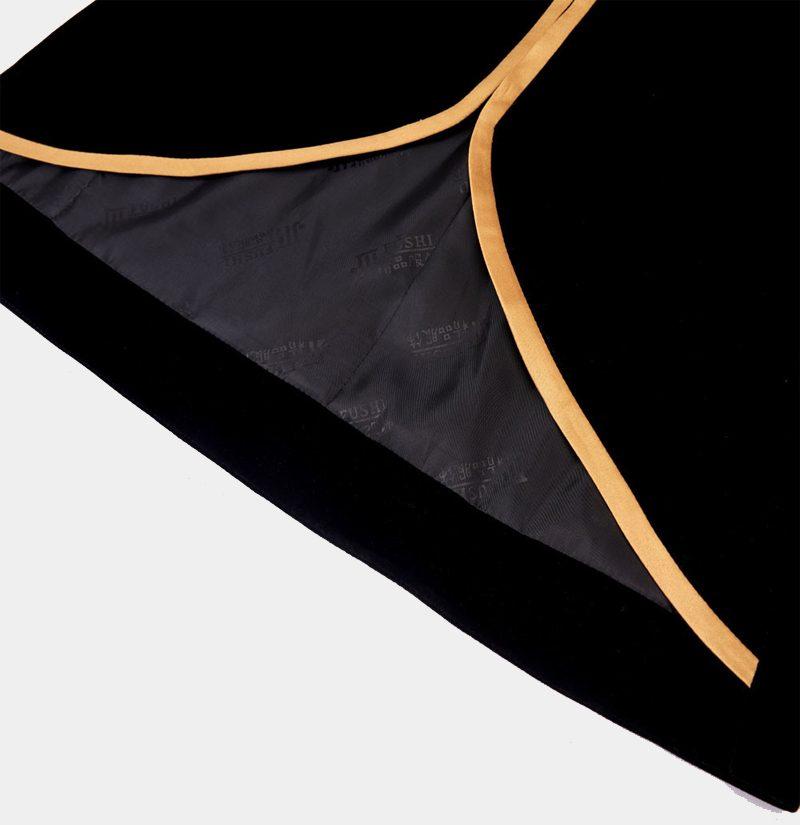 Mens-Prom-Jacket-Black-And-Gold-Zipper-Blazer-Prom-Suit-from-Gentlemansguru.com