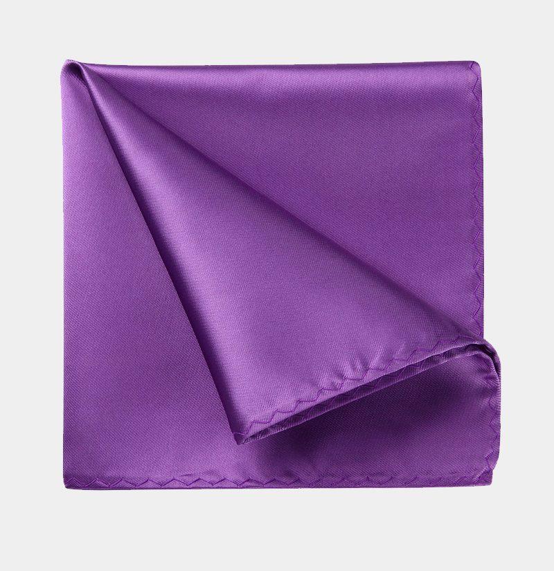 Purple-Silk-Pocket-Square-from-Gentlemansguru.com