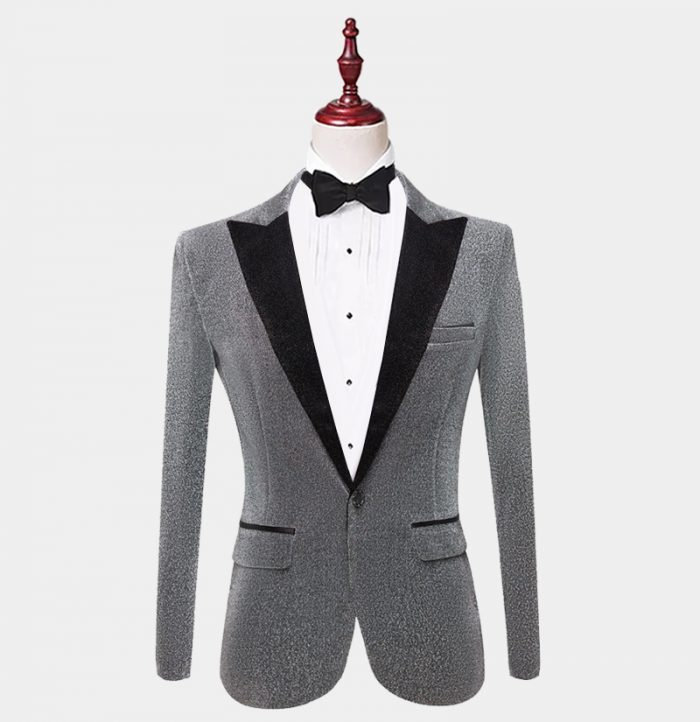 Silver-Glitter-Tuxedo-Jacket-from-Gentlemansguru.com