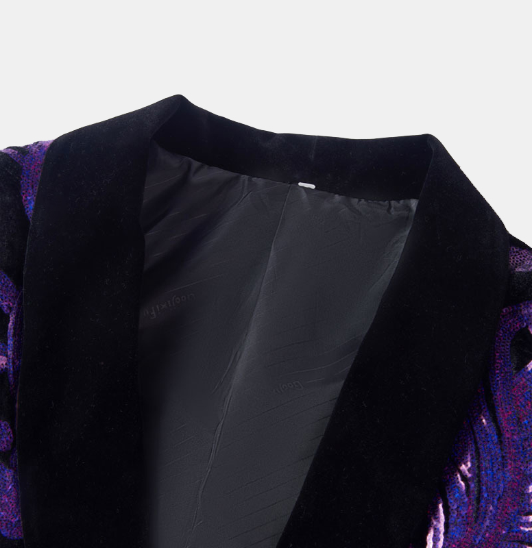 Black-and-Dark-Purple-Tuxedo-Jacket-Prom-Tuxedos-from-Gentlemansguru.com