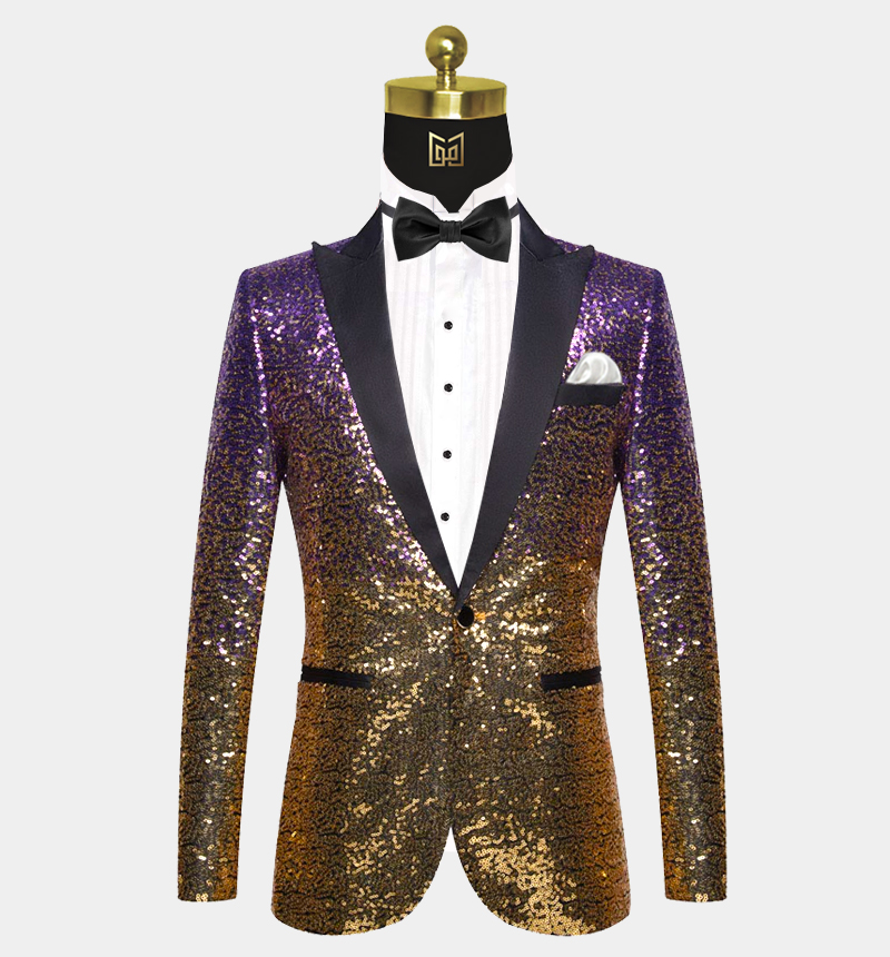 Purple-and-Gold-Sequin-Tuxedo-Jacket-Prom-Blazer-from-Gentlemansguru.com