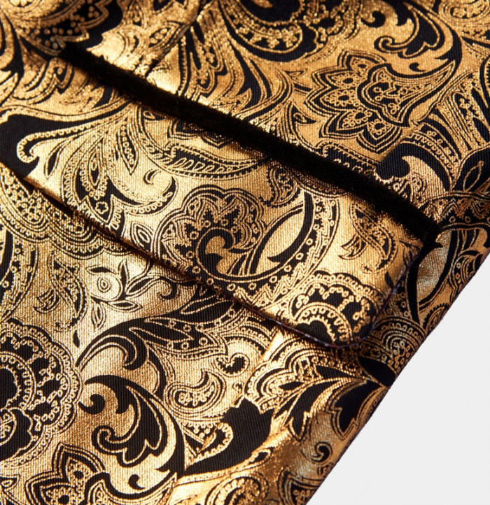 Black-and-Gold-Prom-Tuxedo-Jacket-with-Paisley-Pattern-from-Gentlemansguru.com