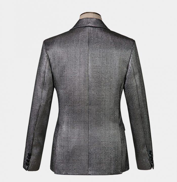 Charcoal-Gray-Tuxedo-Wedding-Jacket-from-Gentlemansguru.com
