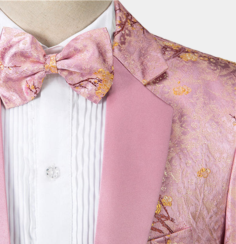Pink-Tuxedo-for-Prom-from-Gentlemansguru.com
