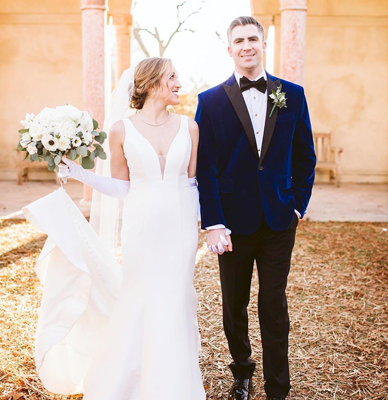 Customer-Gallery-Wedding-Grooms-Royal-Blue-Velvet-Tuxedo-Jacket-Blazer-Marriage-from-Gentlemansguru.com