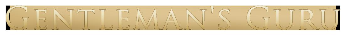 Gentleman's Guru | Gentlemansguru.com