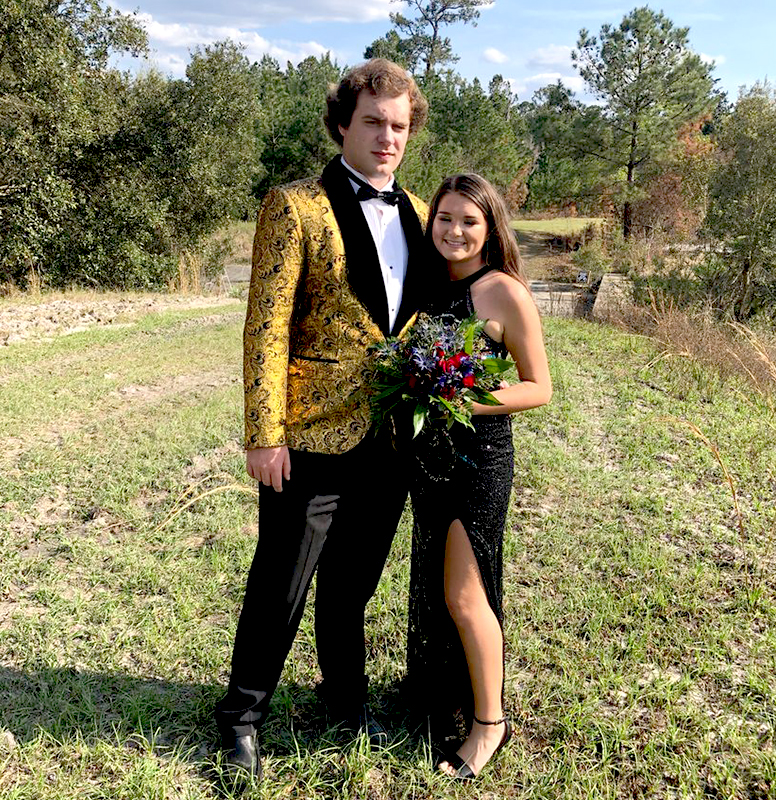 Customer-Review-Prom-Gold-Paisley-Tuxedo-Suit-from-Gentlemansguru.com