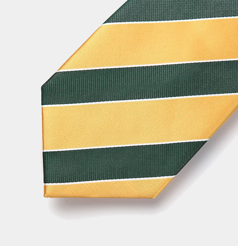 Green-and-Gold-Tie-from-Gentlemansguru.com