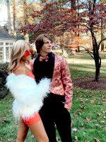 Customer-Review-Pink-Prom-Suit-Tuxedo-Jacket-from-Gentlemansguru
