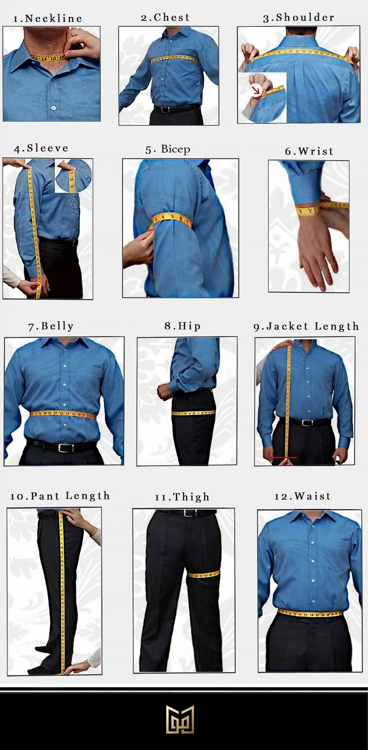 Custom-Size-Guide-from-Gentlemansguru.com