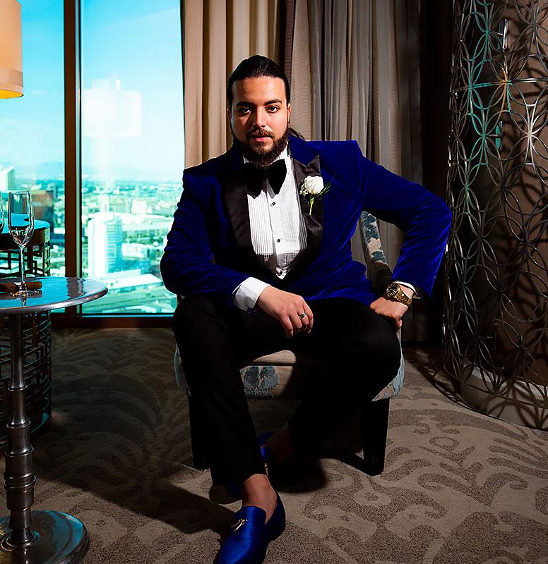 Customer-Gallery-Royal-Blue-Velvet-Tuxedo-Wedding-Groom-Suit-from-Gentlemansguru.com