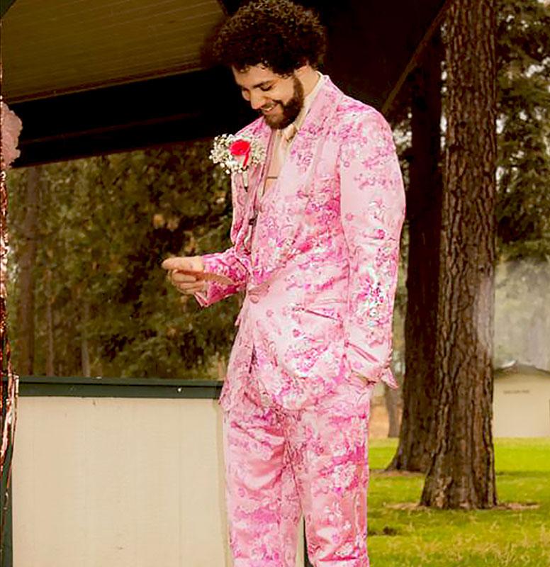 Customer-Pink-Floral-Wedding-Suit-Grooms-Tuxedo-from-Gentlemansguru.com